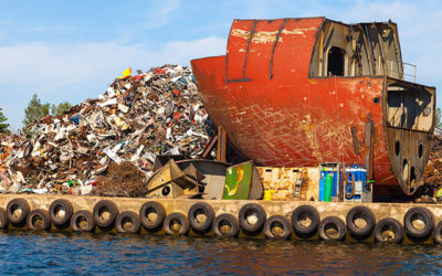 Benefits of Scrap Metal